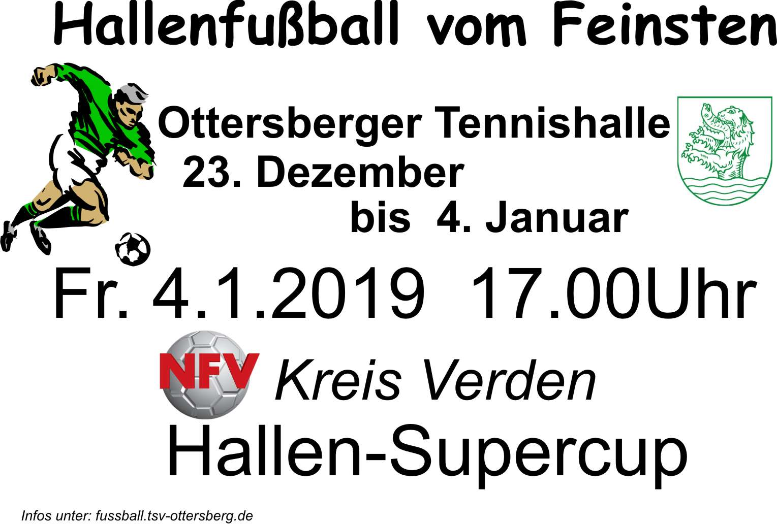 Hallencup2018 2019